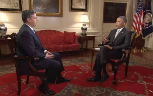 """Obama dice que relación con Cuba no implica """"concesiones"""""""