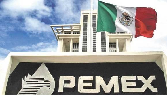pemex mexico