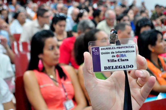 Unión de Informáticos de Cuba: Obama percibirá las transformaciones tecnológicas