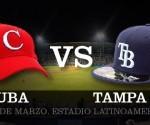 Banner Juego Cuba Tampa Bay