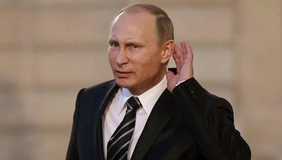 Putin niega la participación de Rusia en manipulación de elecciones