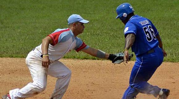 tigres del beisbol cubano