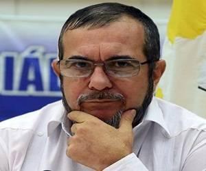 Afirma Timoleón Jiménez que guerrilla colombiana persistirá en defensa del proceso pacificador