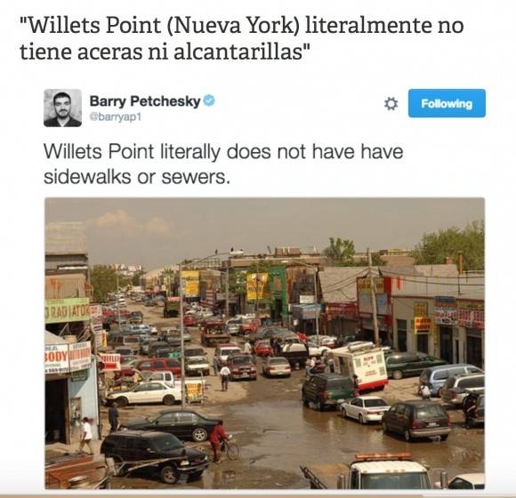 willes point nueva york alcantarillas