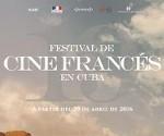 18 Festival de Cine Frances