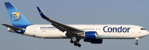 Aerolínea alemana Condor estrenará ruta Múnich-La Habana