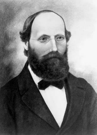 Georg Friedrich Bernhard Riemann (Breselenz, Alemania, 17 de septiembre de 1826 - Verbania, Italia, 20 de julio de 1866) fue un matemático alemán que realizó contribuciones muy importantes al análisis y la geometría diferencial, algunas de las cuales allanaron el camino para el desarrollo más avanzado de la relatividad general. Su nombre está conectado con la función zeta, la hipótesis de Riemann, la integral de Riemann, el lema de Riemann, las variedades de Riemann, las superficies de Riemann y la geometría de Riemann.