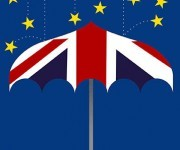 Brexit Umbrella. Autor: Falco
