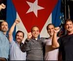 Cinco cubanos