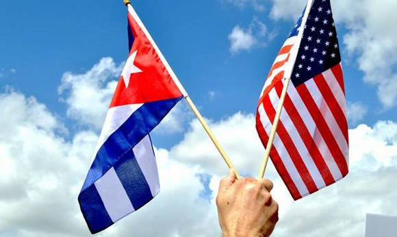 Cuba y Estados Unidos intercambiarán en materias de salud.