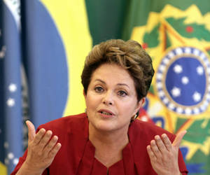 Dilma pediría a Mercosur que revisara el proceso en caso de ser necesario. Foto: Tomada de igdigital.com/ Archivo.
