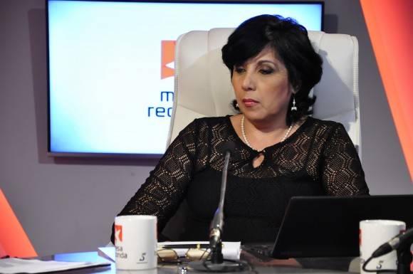 Ileana Morales Suárez, Subdirectora de investigación, diagnóstico y referencia del IPK