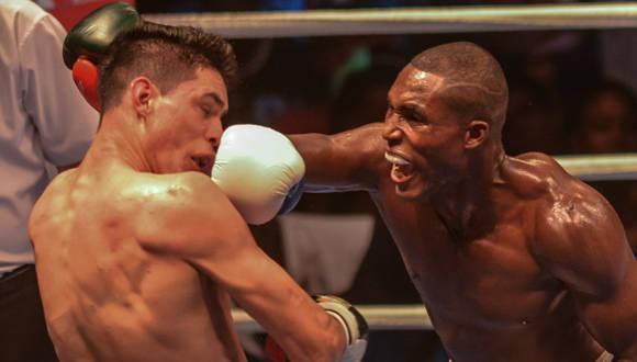 Boxeadores cubanos viajarán a Estados Unidos para tope en Pittsburgh. Foto: Marcelino Hernández/ ACN.