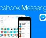 Facebook Messenger ahora permitirá enviar fotos en resolución 4k.