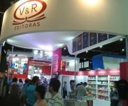 Feria internacional del Libro-Buenos Aires