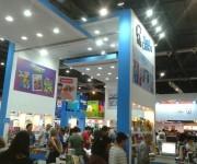 Feria internacional del Libro-Buenos Aires3