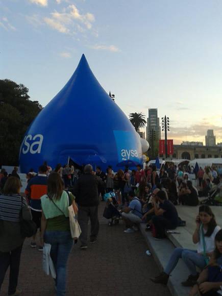 Feria internacional del Libro-Buenos Aires4