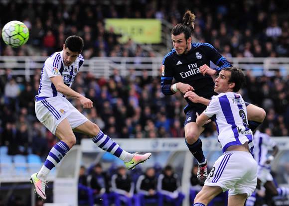 Garet Bale