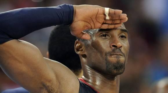 Kobe Bryant. Foto tomada dewww.lavozdegalicia.es.