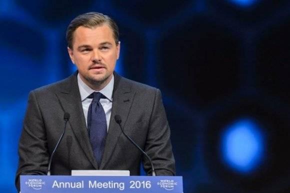 """La productora del ganador del Oscar, junto con Paramount, se harán cargo del filme """"The Corporation"""". Foto: AFP."""