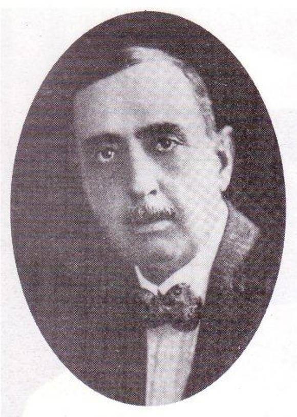 Manuel Dionisio Díaz