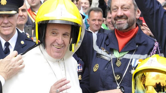 Foto: Osservatore Romano.