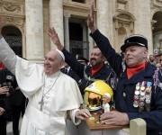 Foto Osservatore Romano.
