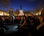 Paris-protestas