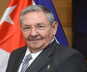 Raúl Castro. Foto: Archivo de Cubadebate