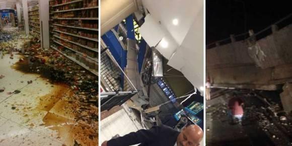 Terremoto Ecuador 2