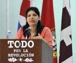 CUBA-LA HABANA-COMIENZA UJC PREPARACIÓN PARA REALIZAR SU PROCESO DE BALANCE