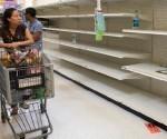 Venezuela falsa foto desabastecimiento