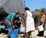 agua-potable-pipa. Foto tomada de radio Ciudad de La habana - copia