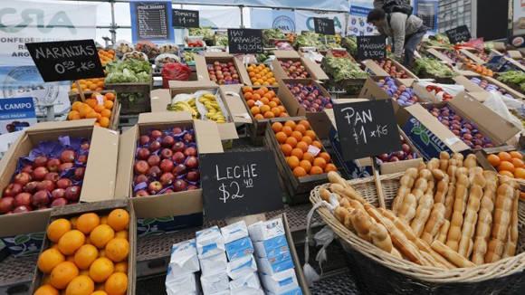Los países latinoamericanos están en capacidad de garantizar la seguridad alimentaria de varios países importadores, como Rusia, afirman delegaciones de gobiernos latinoamericanos.  Foto: Reuters