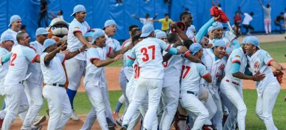 Ciego de Ávila acogerá Gala de premiaciones del Béisbol cubano