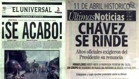 chavez-medios-golpe de estado