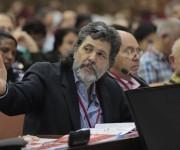 Abel Prieto en la Asamblea Nacional. Foto: Ismael Francisco/ Cubadebate