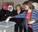 elecciones parlamentarias en siria