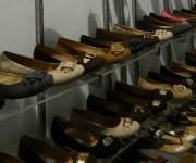 El calzado femenino abarca los gustos más refinados. Foto: Susana Tesoro/ Cubadebate.