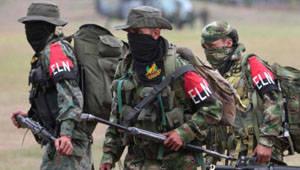 ELN, segunda fuerza insurgente que opera en Colombia, después de las FARC-EP. Foto: TelesurTV.