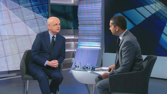 Michael Hayden. Foto: Al Jazeera.