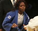 Maricet Espinosa Oro en 63 kg del Judo. Foto: Ismael Francisco/Cubadebate.