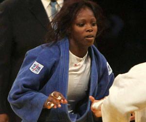 Debuta con victoria judoca cubana Maricet Espinosa en Juegos Olímpicos