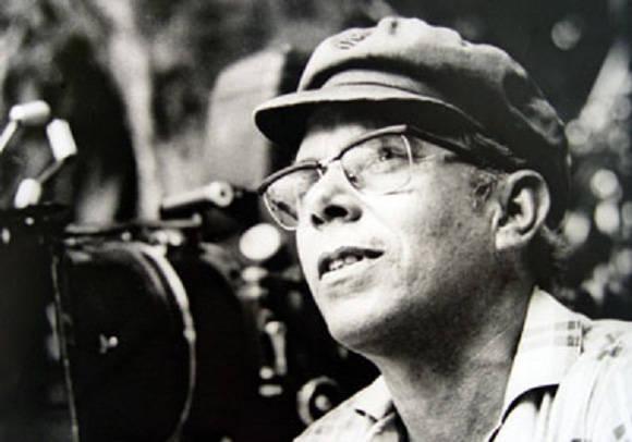 Julio García Espinosa.