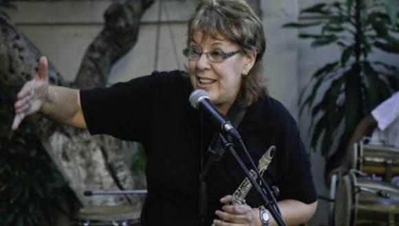 El 1 de mayo de 2015 murió en La Habana Lucía Huergo, a los 63 años.