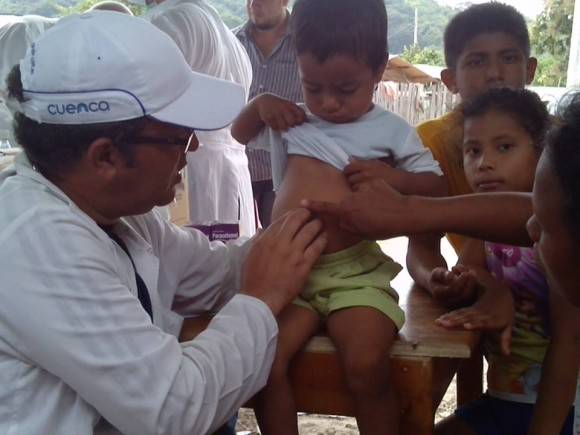 WHO grants prize to Cuba´s Henry Reeve medical brigade