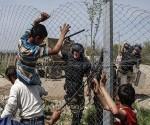migrantes grecia
