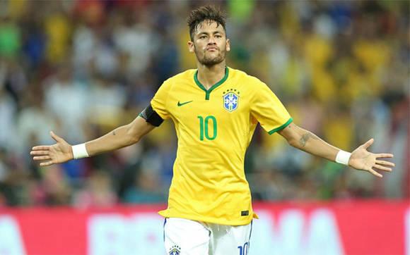 El grupo de Brasil no parece difícil. Foto tomada de Sport.