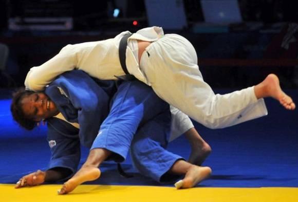 Comienza en Cuba Campeonato Panamericano de Judo