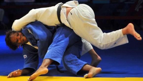 panamericano de judo